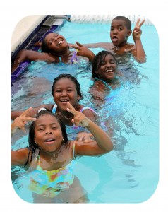 H2OS Swim Class