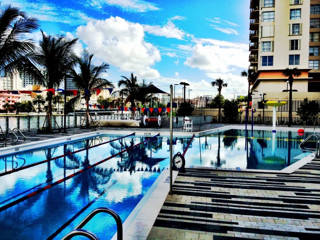 Miami Beach Jcc Sports